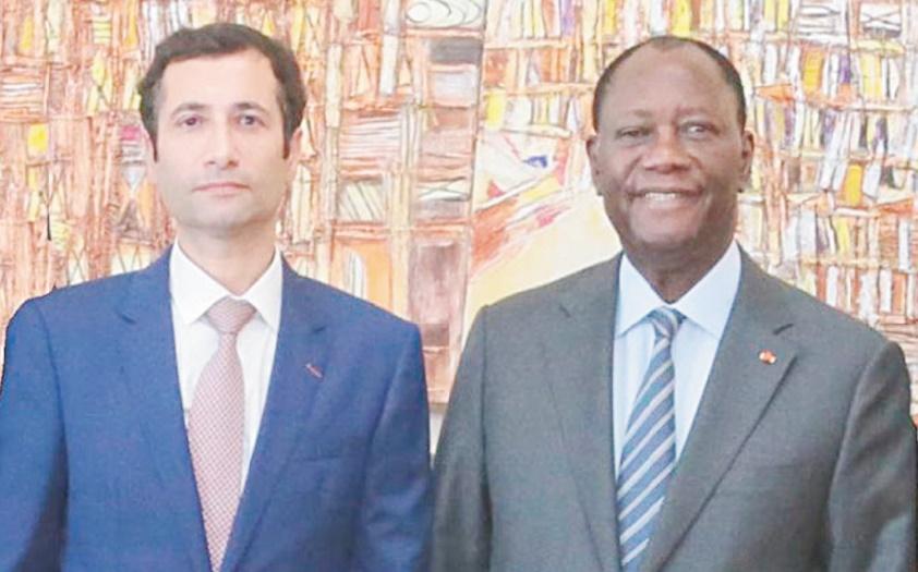 La Banque populaire ouvre sa première agence de microfinance en Côte d'Ivoire