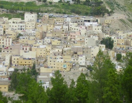 Caravane médicale multidisciplinaire au profit des personnes démunies de la province de Moulay Yaâcoub