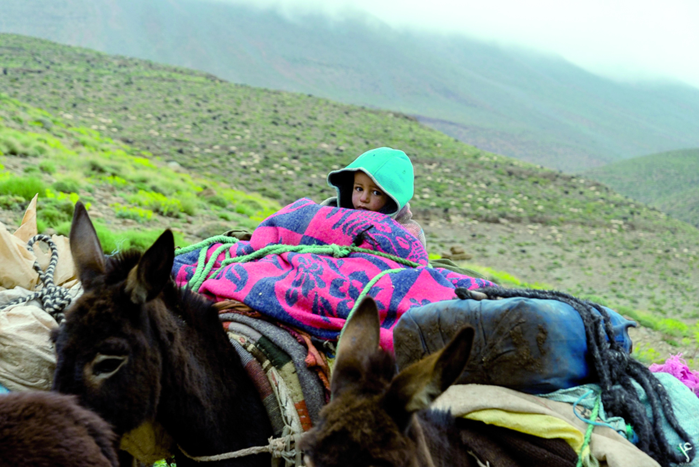 Une coalition d'associations plaide pour l'amélioration des conditions de vie des montagnards