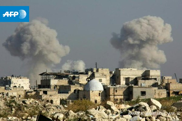 L'ONU espère entamer les pourparlers de paix  sur la Syrie le 25 janvier