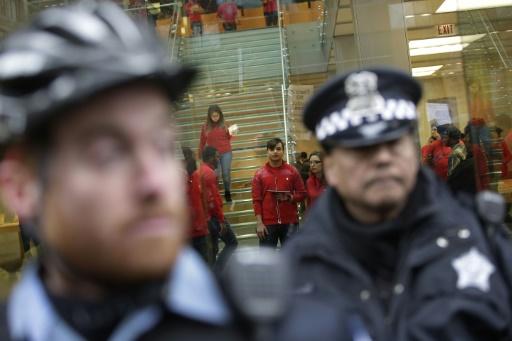 Une nouvelle bavure policière à Chicago