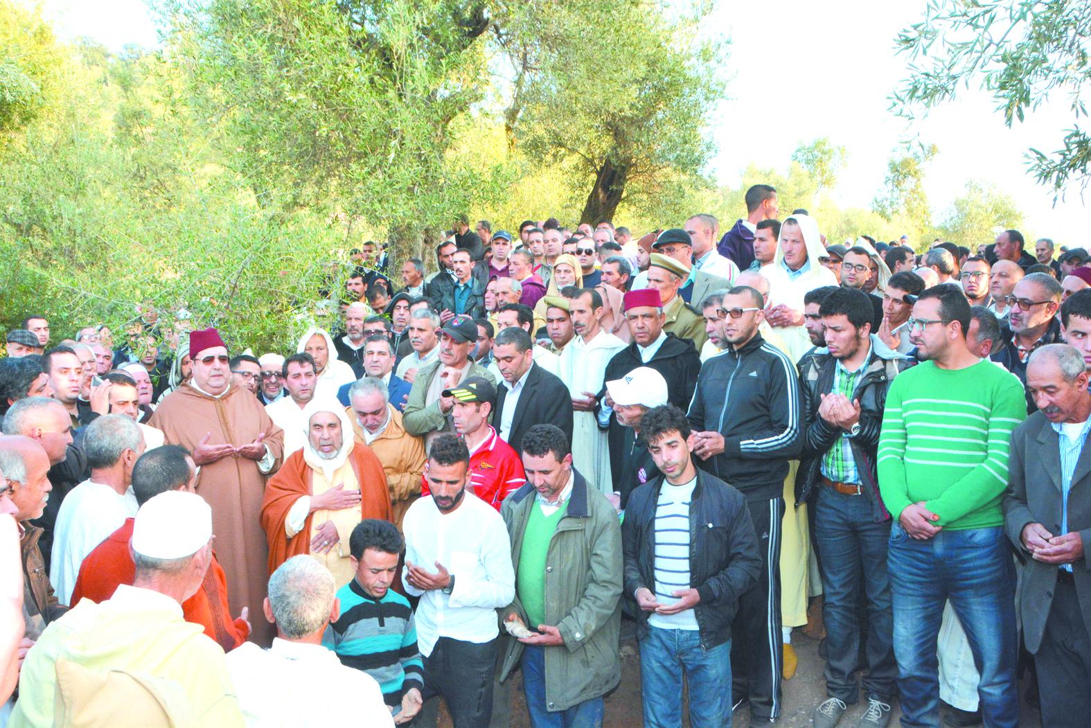 Driss Lachguar: Avec le décès de Mustapha Karkri, c'est une partie de moi qui s'en est allée à jamais