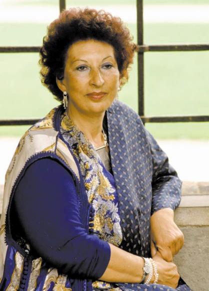 Fatima Mernissi : Une vie de combat