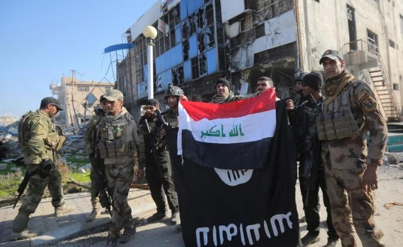 Mossoul, prochain objectif du gouvernement irakien