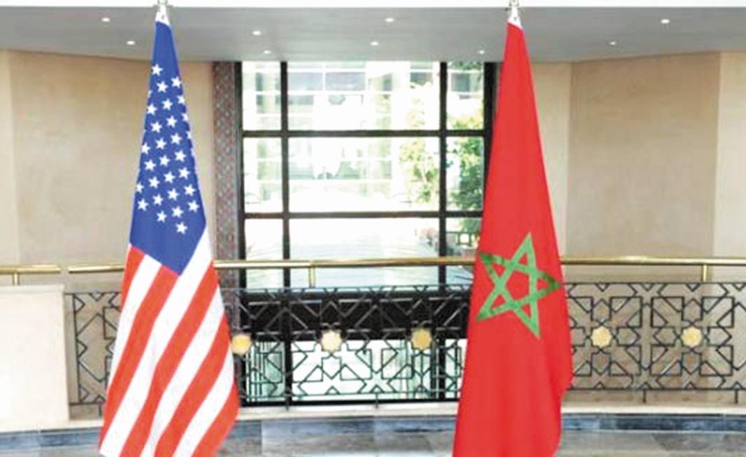 Les Etats-Unis soutiennent les efforts du  Maroc dans la lutte contre le terrorisme