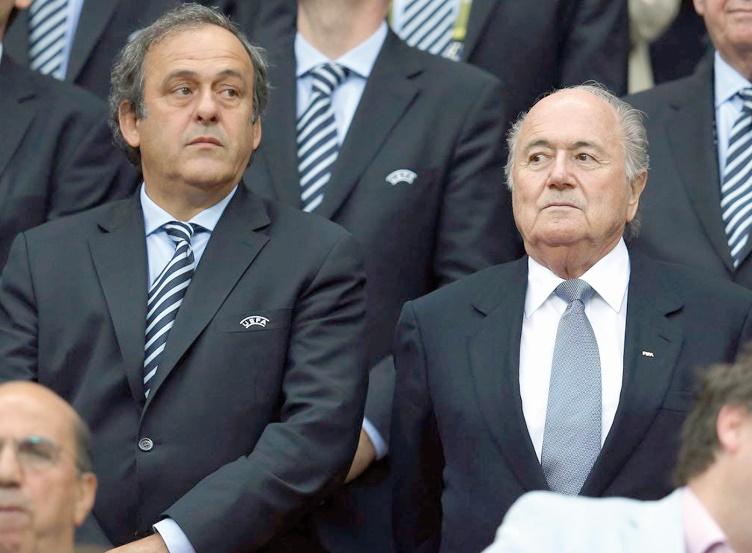 FIFA : Le scandale de trop