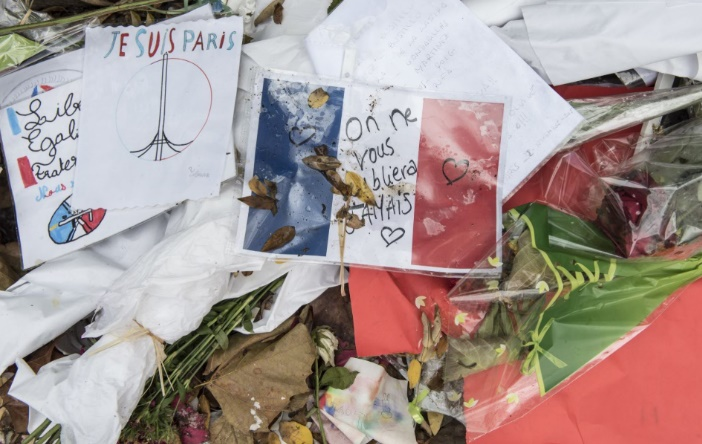 Attentats de Paris, Tunisie et Mali