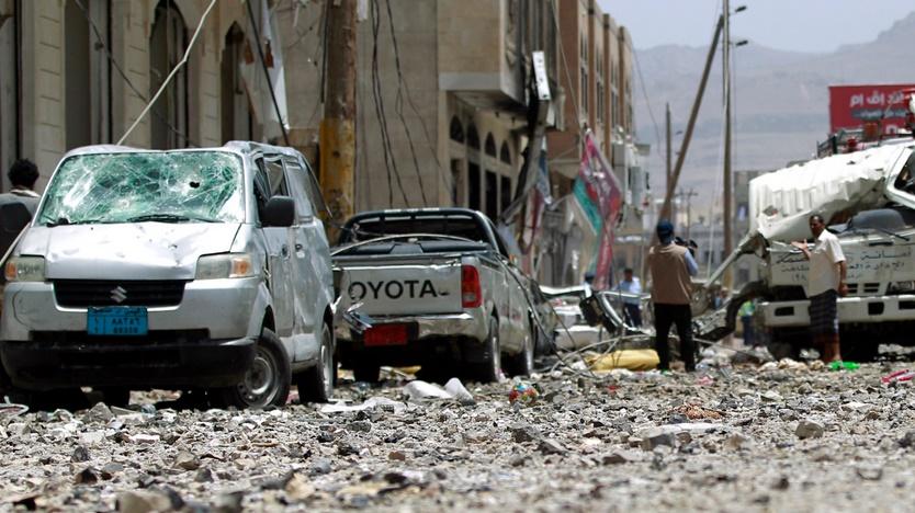 Irak, Syrie Libye, Yémen… ou la guerre au quotidien