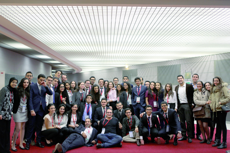 L'AMGE-Caravane annonce  les couleurs de la 20ème édition  du Forum Horizons Maroc