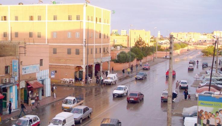 Caravane médicale dans plusieurs villes et provinces du Sud