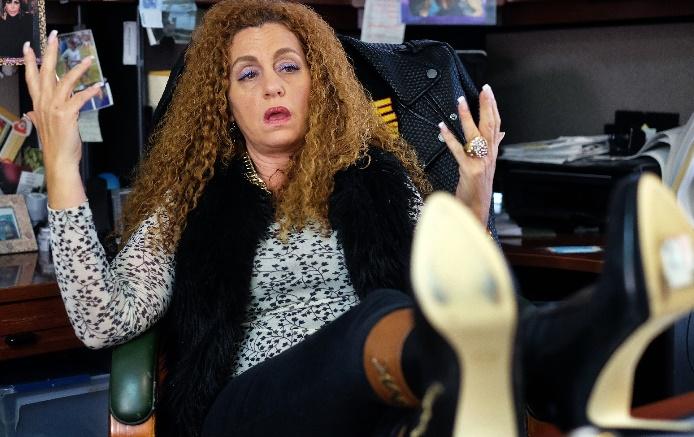 Michelle, reine impitoyable d'une profession controversée