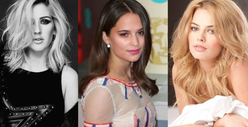 Les cinq célébrités à suivre en 2016