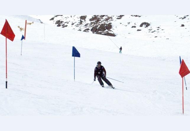 La FRMSM s'attèle à la promotion  du ski et des sports de montagne