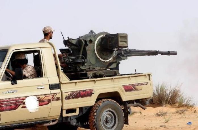 Deux sites pétroliers libyens attaqués par Daech