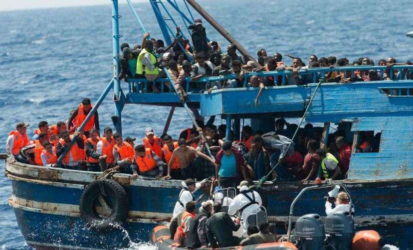 Deux nouveaux naufrages au large des côtes turques