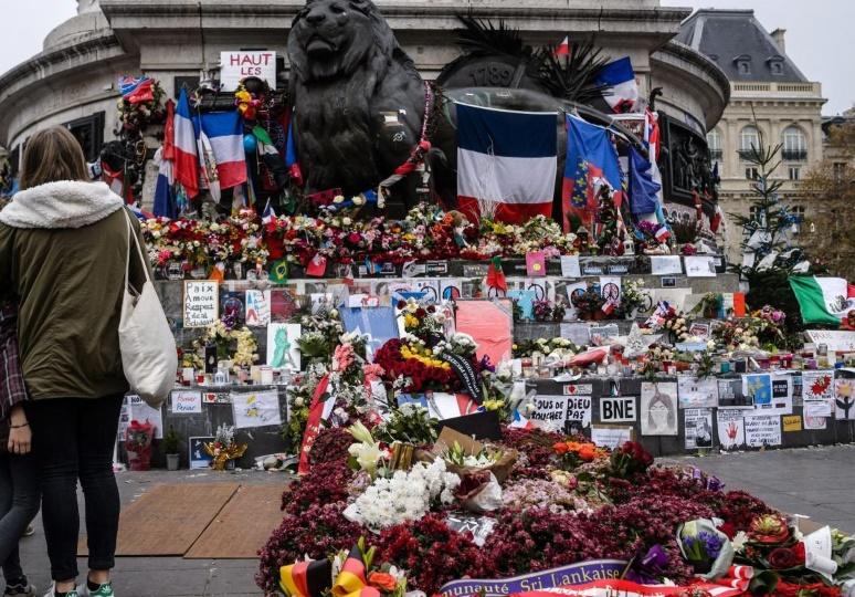 La France ouvre le cycle des commémorations des attentats de janvier 2015