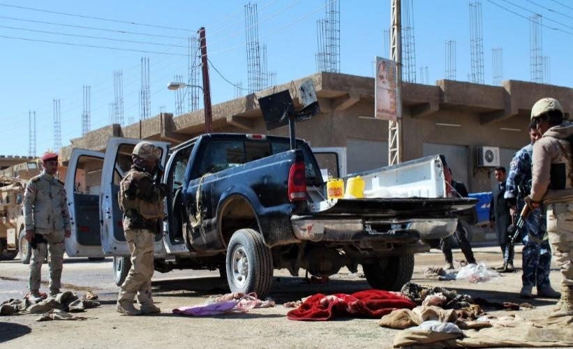 25 combattants progouvernementaux tués à Haditha en Irak