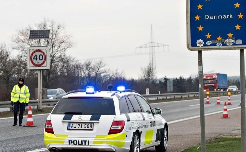 Suède et Danemark dressent de nouveaux obstacles sur la route des migrants