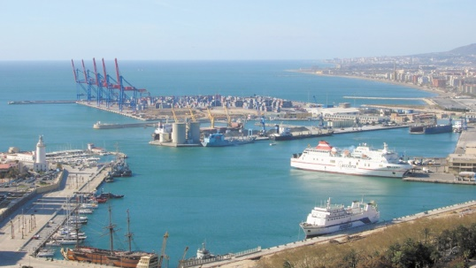 Le port Tanger Med certifié ISO 14001