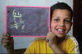 Encourager la scolarisation dans le milieu rural