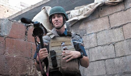HBO diffuse le fameux documentaire sur James Foley en première mondiale