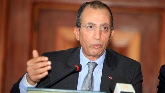 Mohamed Hassad : La plupart des photos et vidéos sur le net relatives aux crimes sont fabriquées et n'ont aucun rapport avec le Maroc