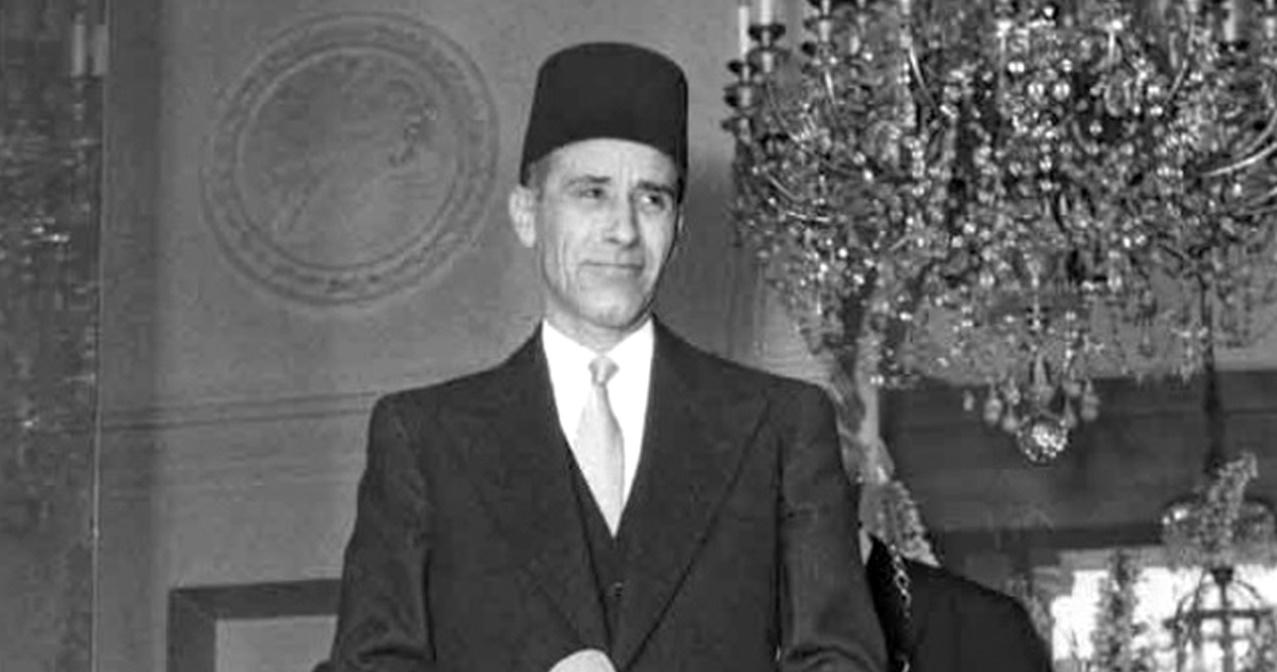 Il y a 24 ans disparaissait Abderrahim Bouabid