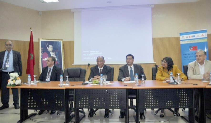 Développement des villes intelligentes : Renforcement de la coopération entre les universités marocaines et américaines