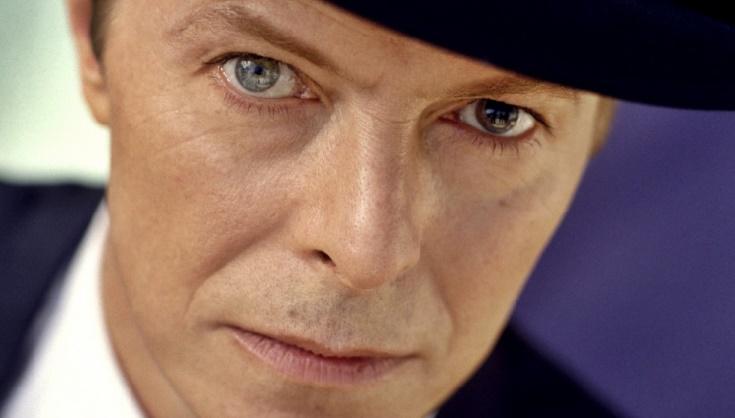 """David Bowie décidé à surprendre avec """"Blackstar"""""""