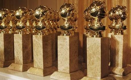 Les Golden Globes lancent la saison des prix hollywoodiens