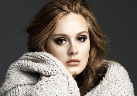 Le succès d'Adele a dopé les ventes d'albums en 2015