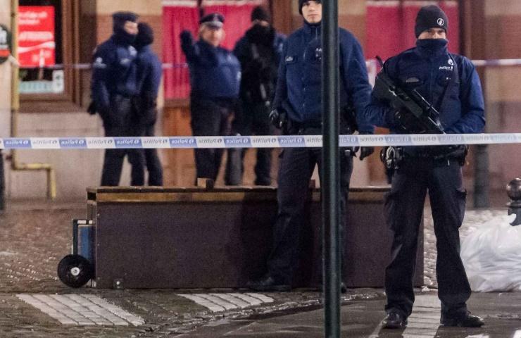 La Belgique retrouve une empreinte de Salah Abdeslam