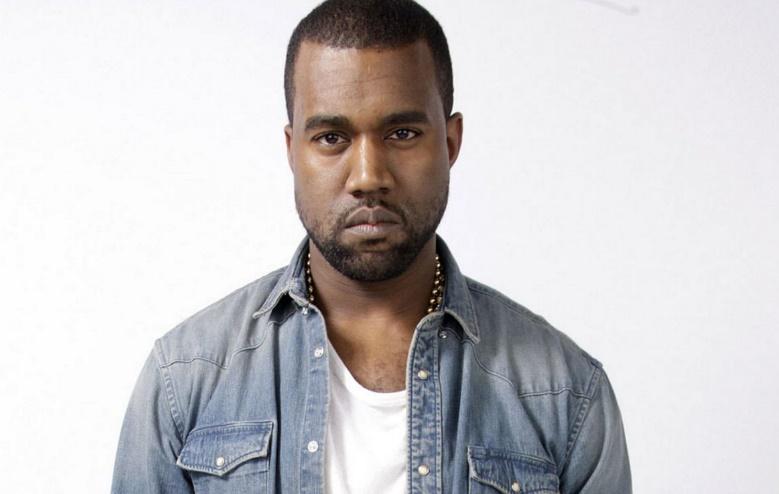 Le premier job des stars : Kanye West