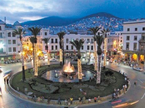 Nouvelles mesures pour augmenter les ressources de la commune urbaine de Tétouan