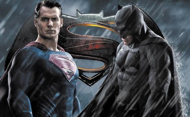 Deux nouveaux trailers de «Batman VS Superman» dévoilés