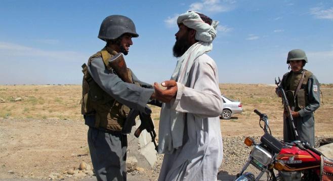 Ouverture à Islamabad de discussions sur la paix en Afghanistan