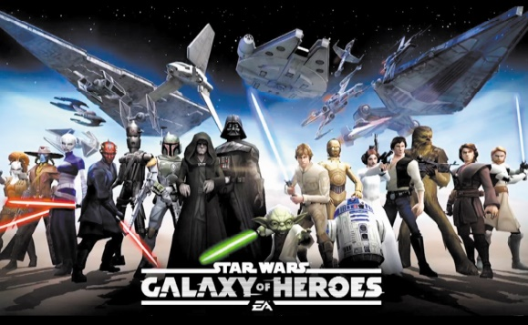 """""""Star Wars"""" domine toujours le box-office"""