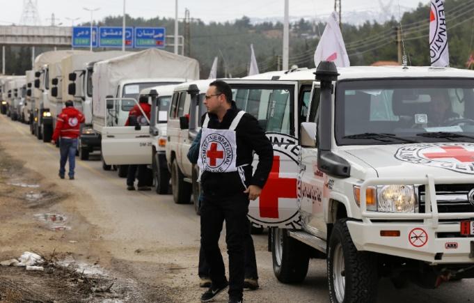 Des centaines de personnes à Madaya ont besoin d'être évacuées d'urgence