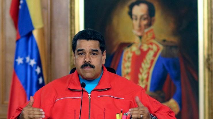 Le Venezuela plonge dans une crise politique et institutionnelle