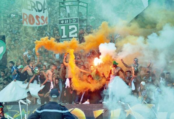 Journée d'étude sur la violence dans les stades