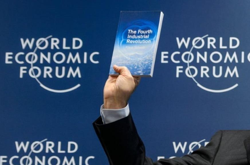Plus de 40 chefs d'Etat au Forum Davos