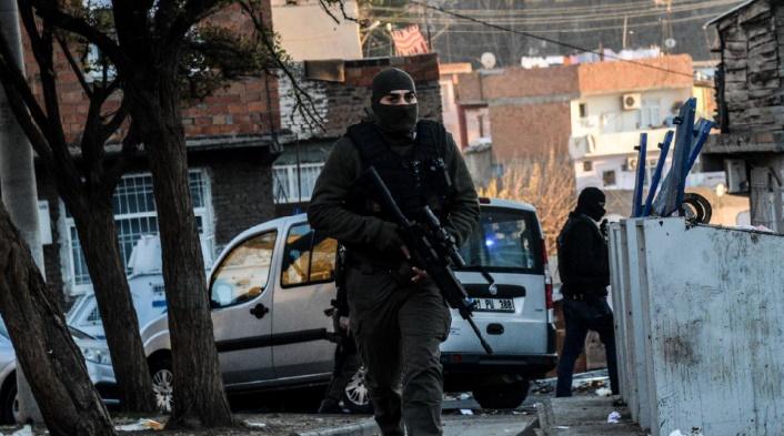 Un attentat meurtrier au sud-est de la Turquie