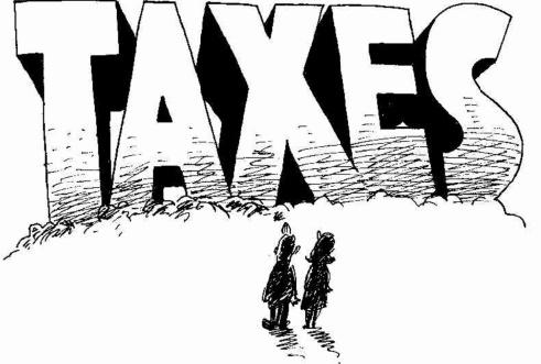 Il est temps pour le Maroc de passer à l'impôt unique