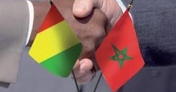 Forum d'affaires Maroc-Guinée à Conakry