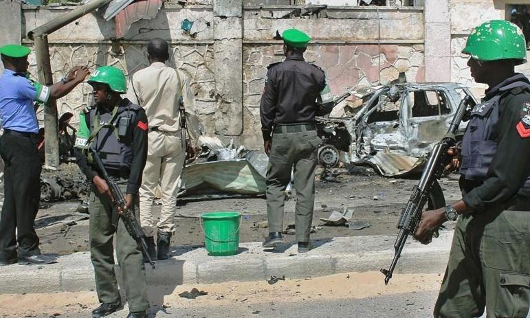 Une base de l'Union africaine en Somalie attaquée par les shebab