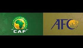 La CAF et l'AFC renforcent  leur coopération