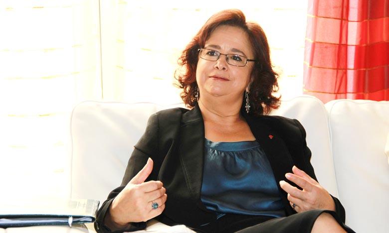 Latifa Akharbach: Le cinéma, une composante importante du label culturel du Royaume