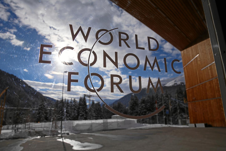 Le forum de Davos de tous les périls