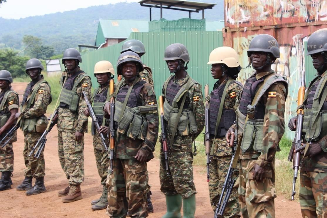 Les troupes  kényanes multiplient leurs opérations  contre les Chabab