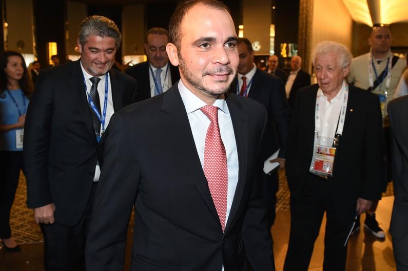 L'accord entre la CAF et l'AFC dénoncé par le prince Ali